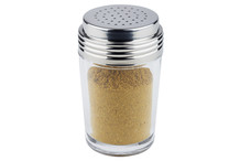 Stainless steel multi functional shaker
