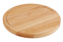 Service board, cutting board made of beech wood