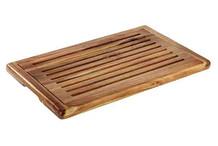 Wood cutting board Akazia collection.