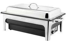 Chafing Dish GN 1/1 PP and stainless steel