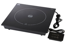 Built-in induction plate, EU plug