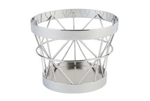 Metal stand / basket Ø 10,5 / 8 cm Baskets collection
