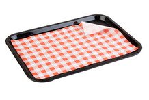 Greaseproof paper squares check