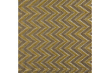 Set of table mat fine band, striped