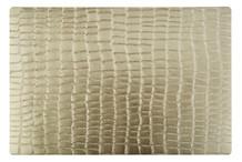 Set of 6 tablemats Croco