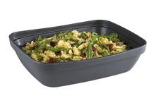 Salad bowls Iron