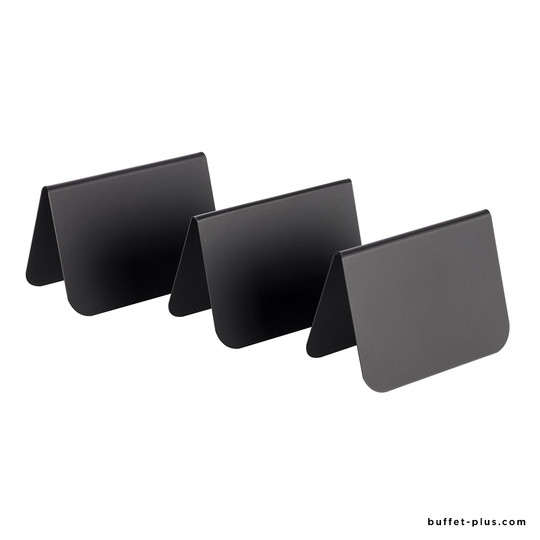 Table stand, 10 pieces set