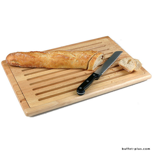 Chopping board Rubberwood collection.