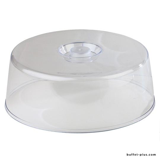 Clear cover Ø 30 cm