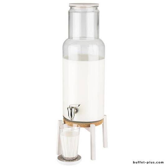 Drinks dispenser Nordic White