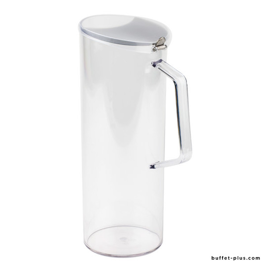 Cereal pitcher