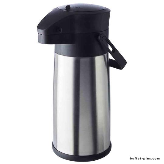 Air pot Budget collection