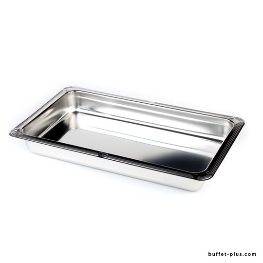 Stainless steel GN container Profi Line collection