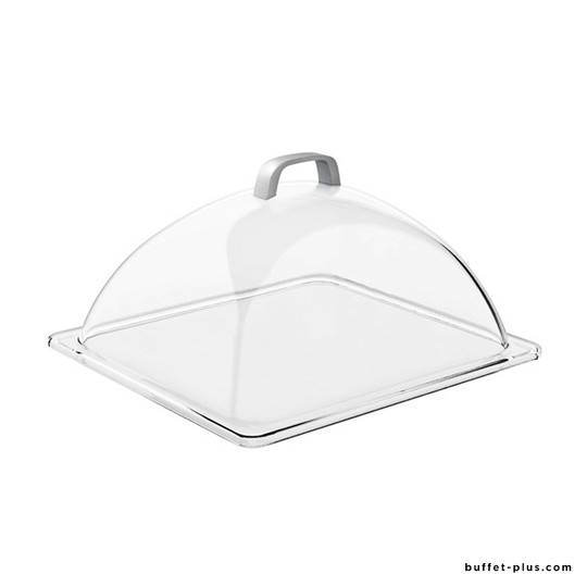 Transparent curved cover GN sizes