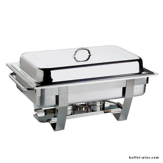 Chafing dish GN 1/1 Chef collection