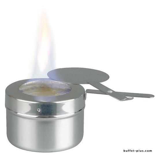Burner holder