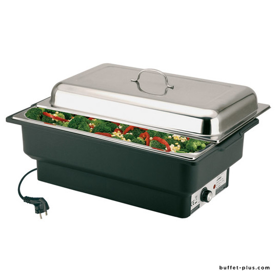 Electric Chafing Dish GN 1/1 Eco collection