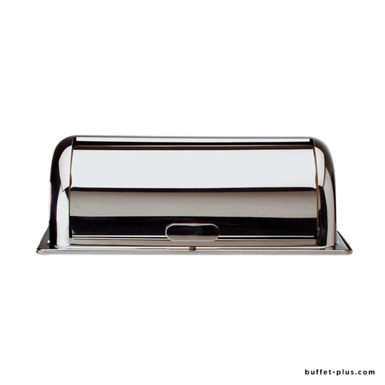 Standard roll-top cover for chafing dish GN 1/1
