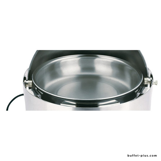 Food pan for electric chafing dish Elite