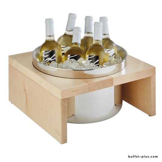 Bottle cooler Bridge collection