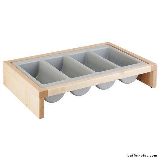 Cutlery tray Bridge collection