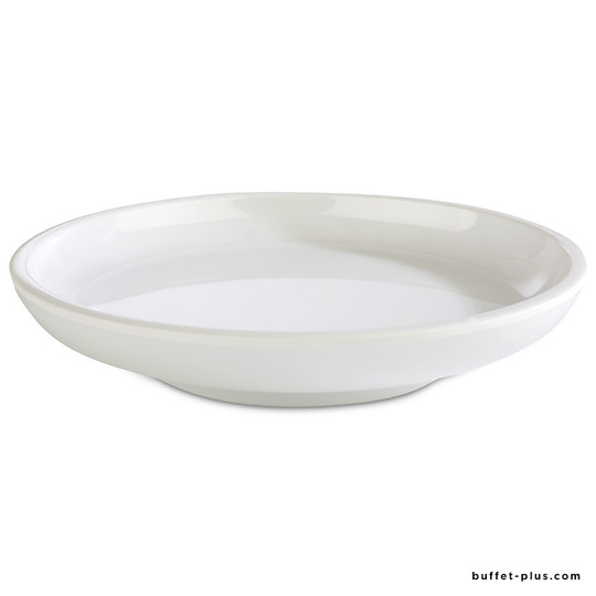 Melamine plate / tray white colour Asia + collection