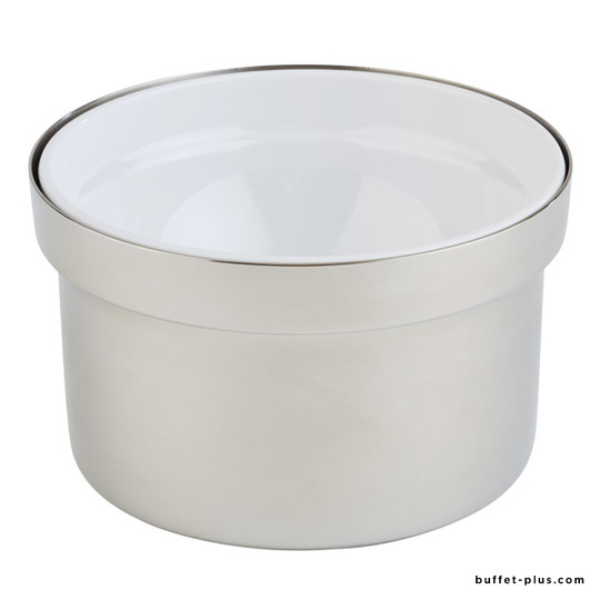 Stainless steel cool bowl Bridge collection
