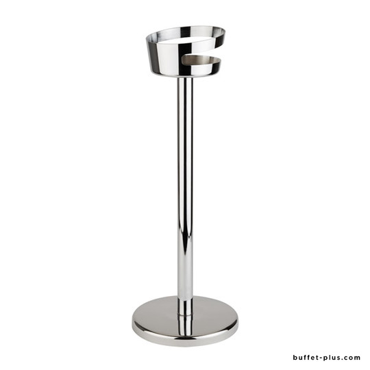 Design stainless steel stand for wine cooler