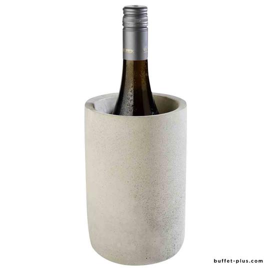 Cement bottle cooler