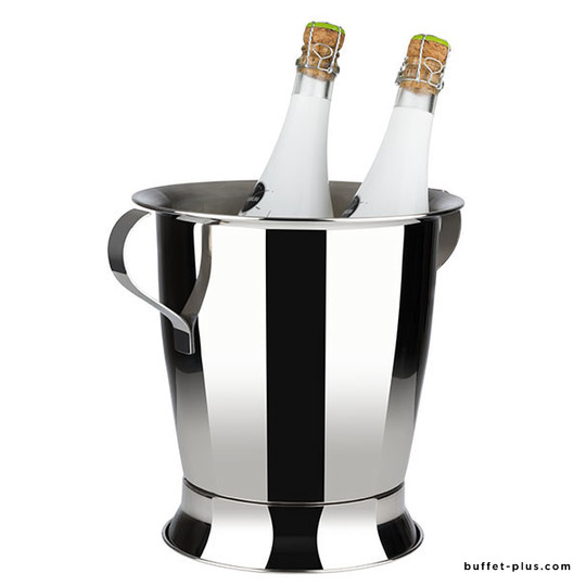 Wine or champagne bowl Trophy