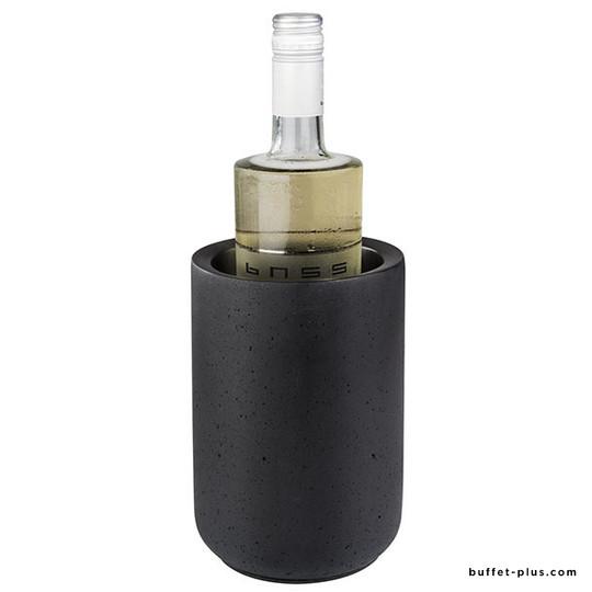 Bottle cooler Element Black