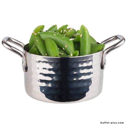 Small serving pot
