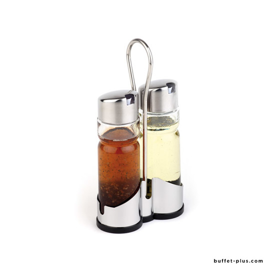 Oil and vinegar menage Economic collection