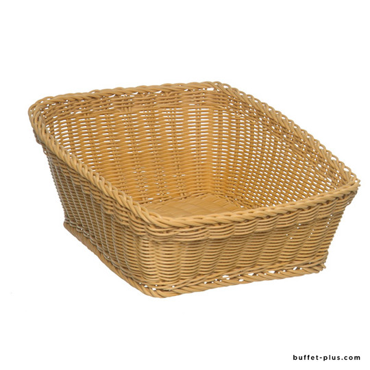 Inclined basket Profi Line collection