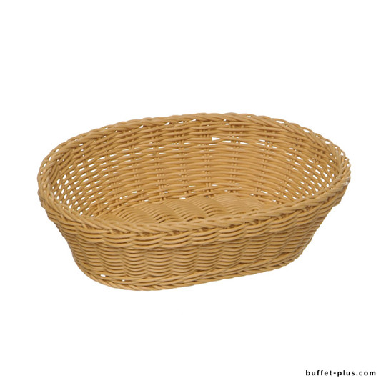 Oval basket Profi Line collection