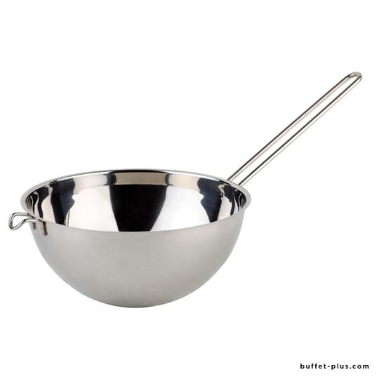 Bain Marie boiling bowl