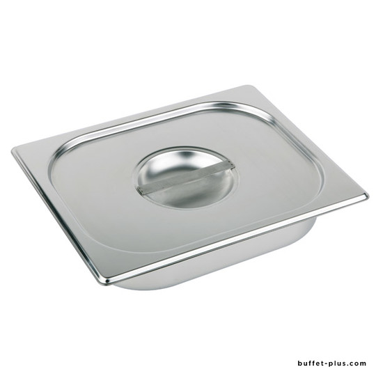 Stainless steel GN cover GN