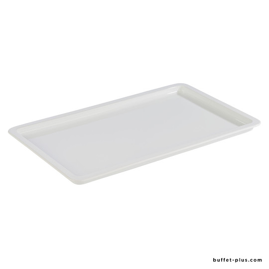 GN trays porcelain