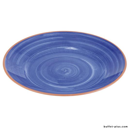 Melamine plate / tray La Vida collection