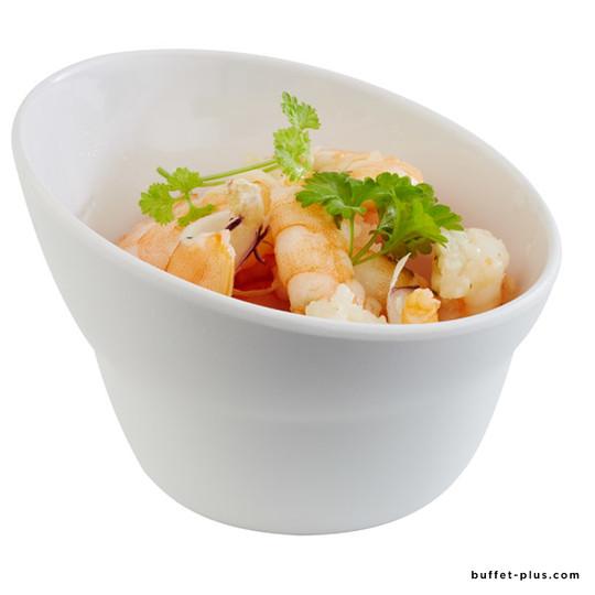 Melamine bowl Tierra collection