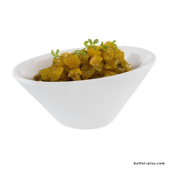 Mini salad bowls