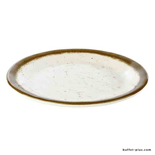 Melamine plate / tray Stone Art collection