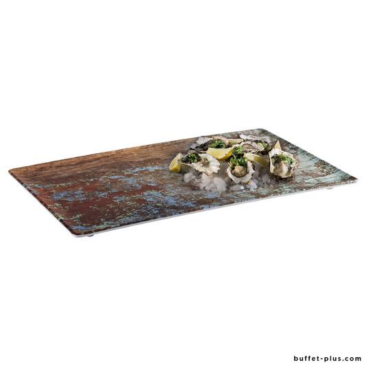 GN tray Aquaris