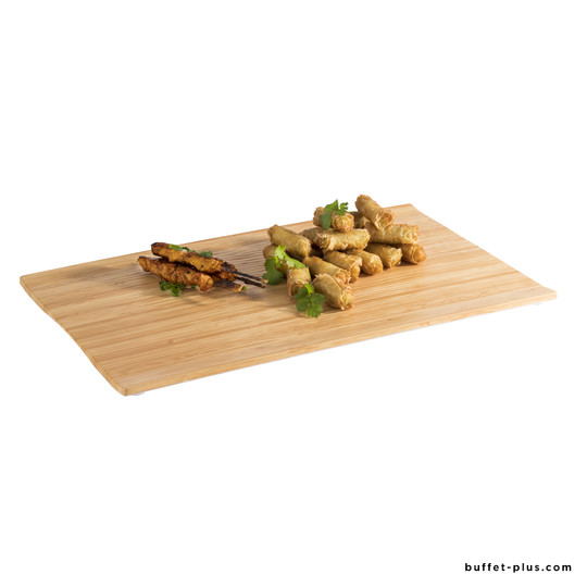GN trays Bamboo