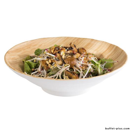 Salad bowl Bamboo