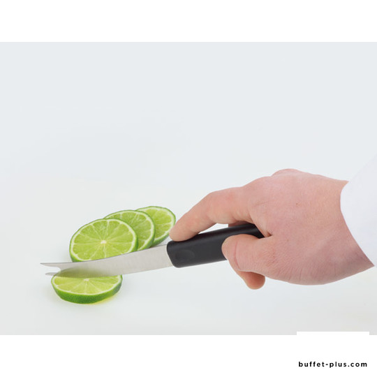 Cocktail knife