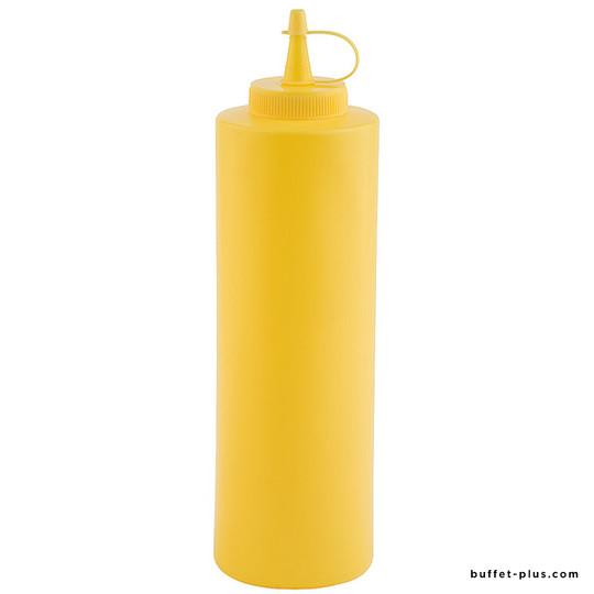 Flexible squeeze bottle 0,7 L