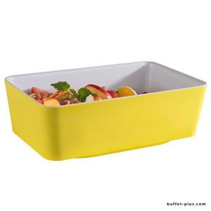 GN 1/4 bowl Happy Buffet