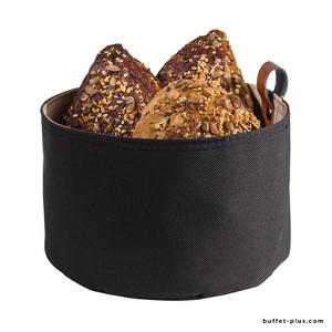 Round bread basket Tetron