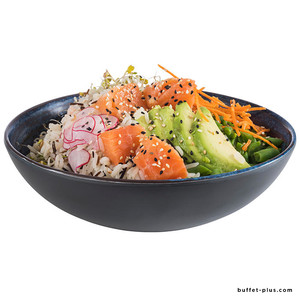 Melamine bowl Loops